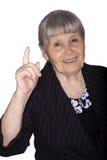 Grandmother Royalty Free Stock Photo