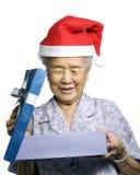Grandmother2 Photographie stock libre de droits