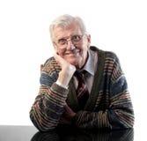 Grandpa Royalty Free Stock Photography