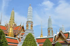 Grandpalace royalty free stock image