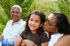 Grandparents fotos de stock royalty free