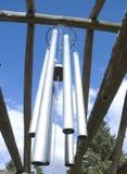 Grands carillons de vent Image stock