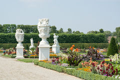 Grands jardins, Herrenhausen, Hanovre, basse-saxe, Allemagne Photographie stock