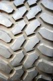 Grands pneus Images stock