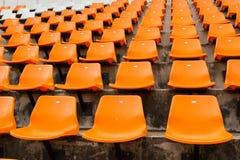 Grandstand arena Stock Image