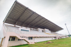 Grandstand Sport Stadium Stock Images