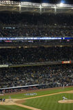 Grandstand Yankee Stadium 2009 ALCS Royalty Free Stock Image