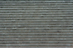 Grandstands Royalty Free Stock Photography