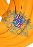 Granduca della norma del Lussemburgo Fotografie Stock Libere da Diritti