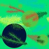 Granen för popkonst fattar modellen, vektorillustration vektor illustrationer