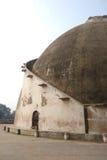 Granero de Golghar en el cierre de Patna la India imagenes de archivo