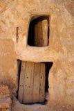 Granero del Berber, Libia Imagen de archivo libre de regalías