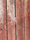 Granero pintado de madera Imagen de archivo
