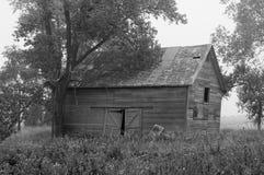 Granero viejo Foto de archivo