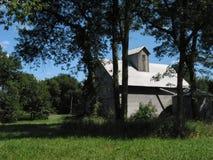 Grange – 1262 Photo stock