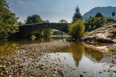 Grange Bridge Stock Photos