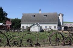 Grange d'artisan Image stock