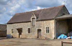 Grange de Cotswold Photographie stock libre de droits