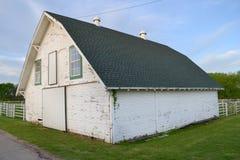 Grange de ranch Image stock