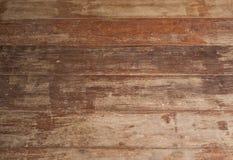 Grange en bois superficielle par les agents utilisée pour la conception Photos libres de droits