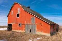 Grange orange de cru images stock