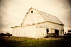 Grange rustique Photographie stock