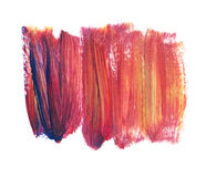 Grange style rich color abstract background. Royalty Free Stock Photos