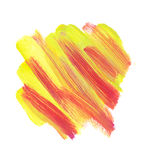 Grange style rich color abstract background. Royalty Free Stock Images