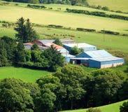 granges Image libre de droits
