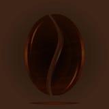 Grani di caffè per la vostra progettazione Illustrazione Vettoriale