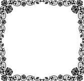 granica Zdjęcia Stock