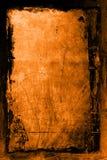 granice rama textured tło Zdjęcia Stock
