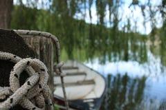 Granieri& x27;s lake stock image