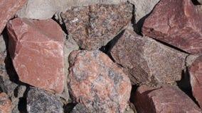 Graniet Royalty-vrije Stock Afbeeldingen