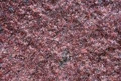 Graniet - rots Royalty-vrije Stock Foto