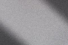 Granietachtergrond van grijze kleur met kleine punten Net diagonaal het verdonkeren links en royalty-vrije stock fotografie