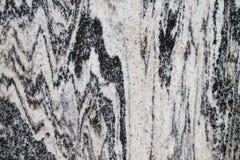 Graniettextuur - grijze naadloze de steensamenvatting van ontwerplijnen royalty-vrije stock foto's