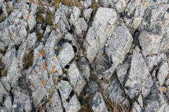 Granit Image stock