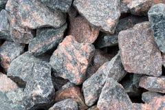 granit Arkivbilder