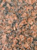 Granit Photographie stock