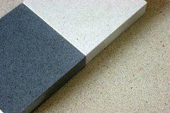 Granit Lizenzfreies Stockfoto