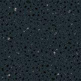 Granit bleu-foncé Photo stock