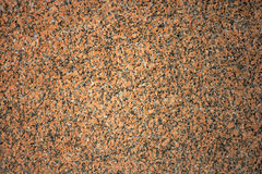 Granit coloré Photos stock