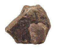 Granit en pierre Image libre de droits