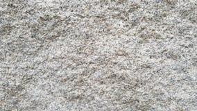 Granit en pierre, brut, non lisse Surface inégale de la pierre photographie stock