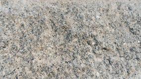 Granit en pierre de Strzegom de fond de texture Photographie stock libre de droits