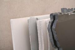 Granit für Verkauf Stockbild