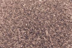 Granit-Hintergrund im Sepia-Ton Stockfoto