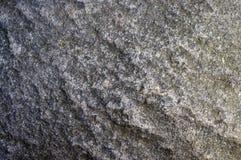 Granit naturel, texture variée Image libre de droits