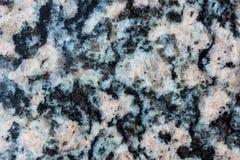 Granit- oder Marmorsteinkristallbeschaffenheit Lizenzfreie Stockfotos